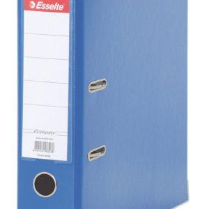 Esselte-OFİS MALZEMELERİ-Dosyalama & Arşivleme-Plastik Klasörler-Esselte Klasör Ekonomi Geniş Mavi