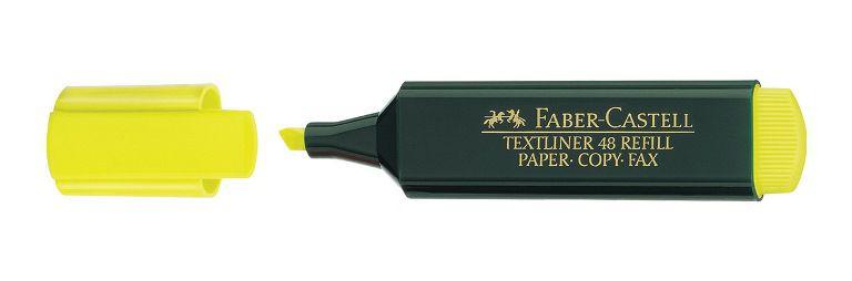 Faber-Castell-OFİS MALZEMELERİ-Yazı Gereçleri-Fosforlu Kalemler-Faber-Castell Fosforlu Kalem