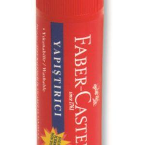 Faber-Castell-OFİS MALZEMELERİ-Yapıştırıcılar-Stick Yapıştırıcılar-Faber-Castell Stick Yapıştırıcı 10Gr