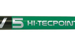 PİLOT-OFİS MALZEMELERİ-Yazı Gereçleri-İğne Uçlu Kalemler-Pilot V5 Hi-Tecpoınt Yeşil