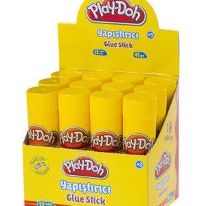 PLAY-DOH-OFİS MALZEMELERİ-Yapıştırıcılar-Stick Yapıştırıcılar-Play-doh Stick Yapıştırıcı 45gr