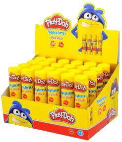 PLAY-DOH-OFİS MALZEMELERİ-Yapıştırıcılar-Stick Yapıştırıcılar-Play-doh Stick Yapıştırıcı 7 gr