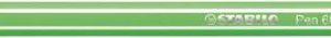STABİLO-OFİS MALZEMELERİ-Yazı Gereçleri-Fineliner Kalemler-Stabilo Pen 68 Keçeli Kalem Yaprak Yeşili