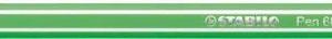 STABİLO-OFİS MALZEMELERİ-Yazı Gereçleri-Fineliner Kalemler-Stabilo Pen 68 Keçeli Kalem Zümrüt Yeşili