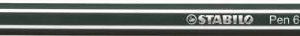 STABİLO-OFİS MALZEMELERİ-Yazı Gereçleri-Fineliner Kalemler-Stabilo Pen 68 Keçeli Kalem Zeytin Yeşili