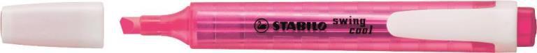 STABİLO-OFİS MALZEMELERİ-Yazı Gereçleri-Fosforlu Kalemler-Stabilo Swing Cool İşaretleme Kalemi Lila