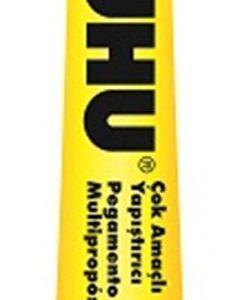 UHU-OFİS MALZEMELERİ-Yapıştırıcılar-Sıvı Yapıştırıcılar-Uhu No.6 (60 Ml) - Solventsiz