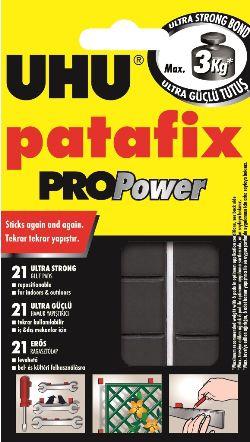 UHU-OFİS MALZEMELERİ-Yapıştırıcılar-Sıvı Yapıştırıcılar-Uhu Patafix Propower