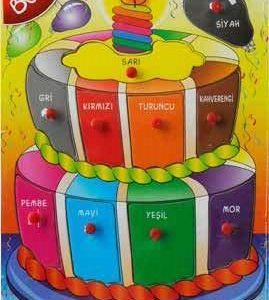 BU-BU-OYUNCAKLAR-Puzzle Çeşitleri--Bu-Bu Ahşap Puzzle Renkler 30x21