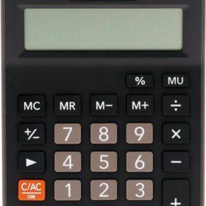CASIO-OFİS ELEKTRONİĞİ-Ofis Makineleri-Hesap Makineleri-Casio MX-12B Masaüstü Hesap Makinesi 12 Haneli