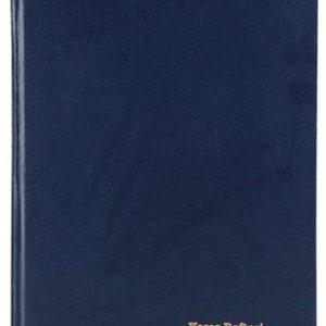 DİLMAN-KAĞIT ÜRÜNLERİ-Resmi / Ticari Evraklar-Karar Defterleri-Dilman Karar Defteri Ciltli 96 Yaprak Numaralı