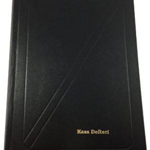 DİLMAN-KAĞIT ÜRÜNLERİ-Resmi / Ticari Evraklar-Kasa Defterleri-Dilman Kasa Defteri 17X24 368 Yaprak