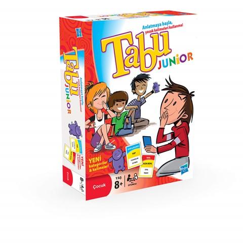 Hasbro Tabu Junior 14334