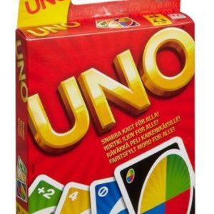 MATTEL-OYUNCAKLAR-Oyunlar--MTL Uno Kart Oyunları