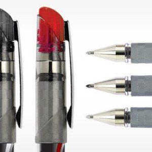 PENSAN-OFİS MALZEMELERİ-Yazı Gereçleri-Jel Ve Simli Kalemler-Pensan My Sıgn Jel Roller Kalem Siyah 1.0