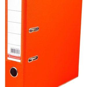 VELTE-OFİS MALZEMELERİ-Dosyalama & Arşivleme-Plastik Geniş Klasörler-Velte Plastik Geniş Klasör Turuncu