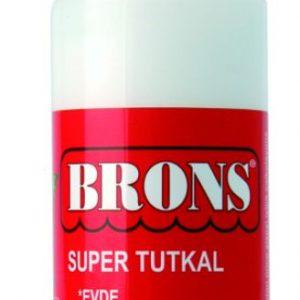 BRONS TUTKAL 100GR PLASTİK BR-408