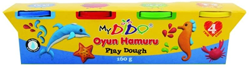 Südor Mydido Mini Dough 4lü 160g