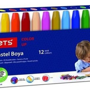 LETS PASTEL BOYA 6120