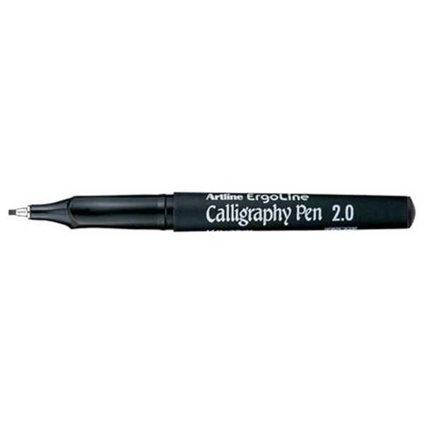 Artline 242 Ergoline Kaligrafi Kalemi 2,0 mm