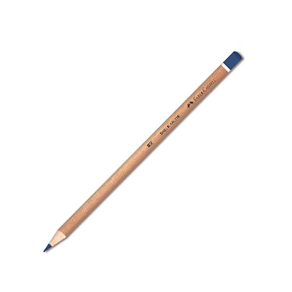 Faber-Castell Başlık Kalemi Natural Mavi YENİ