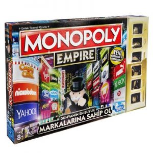 Monopoly Empire A4770