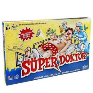Süper Doktor A4053