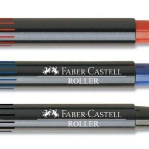 Faber-Castell İğne Uçlu Roller