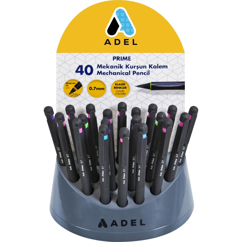 Adel Auto Prime Klasik Renkler, 0,7
