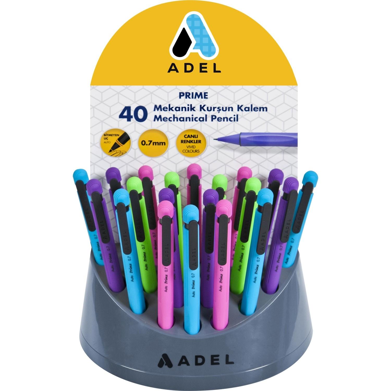 Adel Auto Prime Canlı Renkler, 0,7
