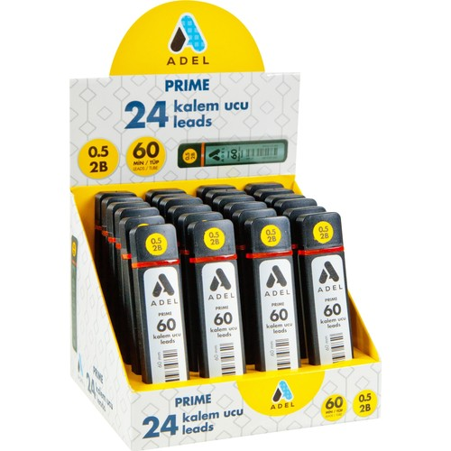 Adel Prime Min, 60 mm, 0.5