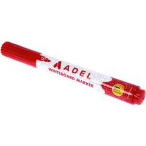 Adel Beyaz Tahta Kalemi, Kırmızı