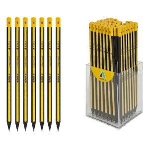 Adel Blackline School Pencil, 2B YENİ