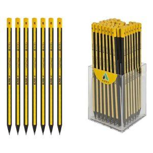 Adel Blackline School Pencil, 2B YENİ