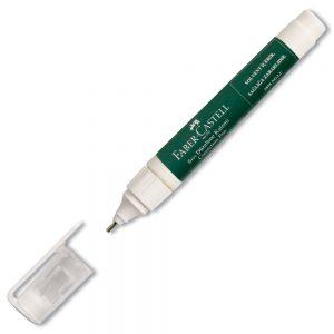 Faber-Castell Sıvı Düzeltme Kalemi