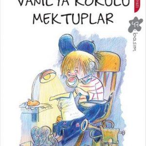 Vanilya Kokulu MekTüplar - Can Çocuk Yayınları