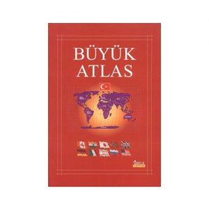 Büyük Atlas - İskele Yayıncılık