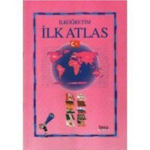 İlk Atlas İskele