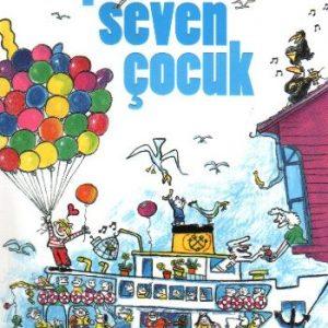 Gülümseten Öyküler - Vapurları Seven Çocuk