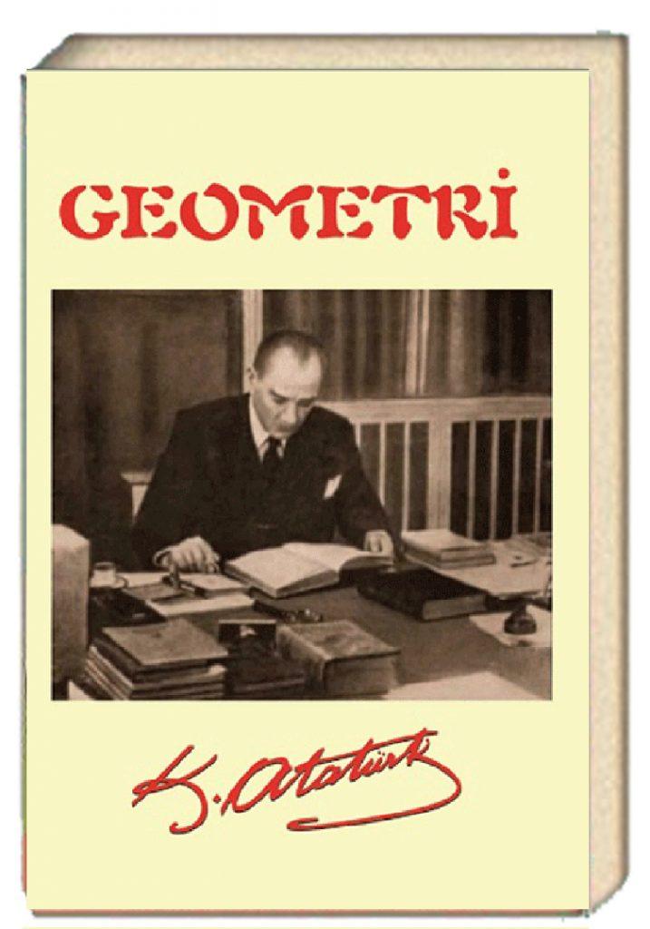 atatürk ve geometri