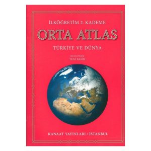 Orta Atlas Kanaat