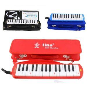 Lino Melodika 32 Tuşlu Çantalı