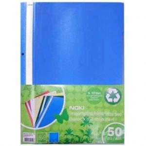 Noki Eco Telli Dosya Mavi 50'Li