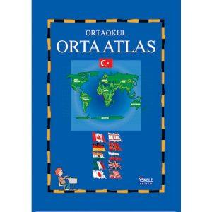 Orta Atlas İskele