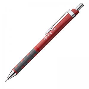 Tikky Mekanik Kurşun Kalem 4C Kiremit Kırmızı 0.7 Mm